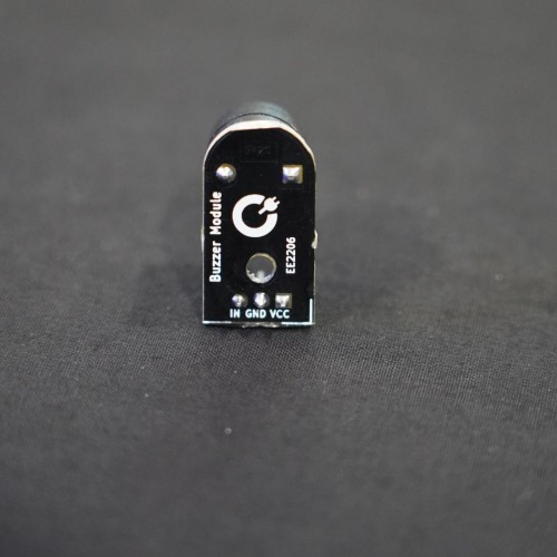 Active Buzzer Alarm Module -EE2206 - DC7R1