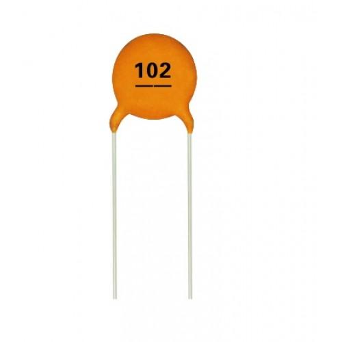 0.001uF  Ceramic Capacitor