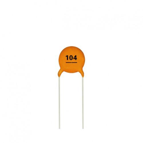 0.1uF  Ceramic Capacitor