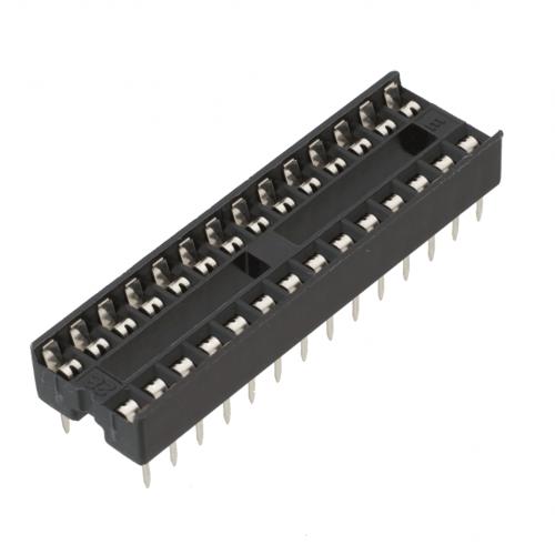28 Pin DIP IC Socket-EE712-L2R3