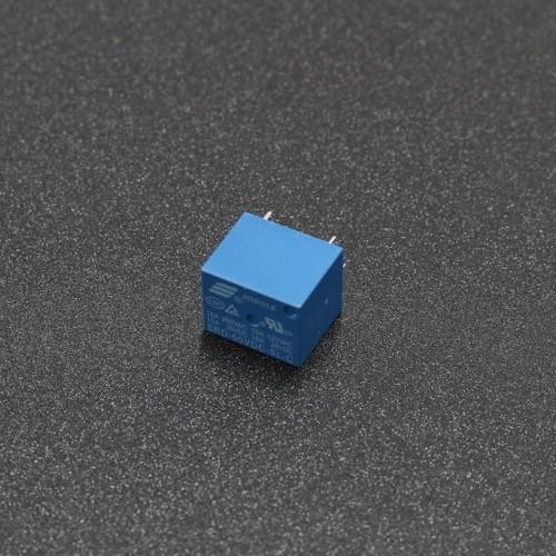 12V PCB MOUNT SPDT RELAY -EE2002-H4R1
