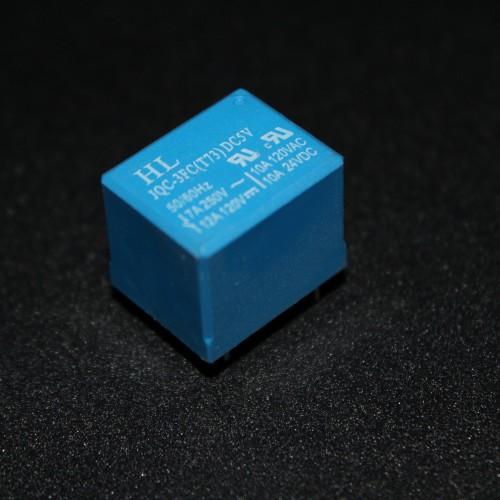 5V PCB MOUNT SPDT RELAY -EE2001-H4R2
