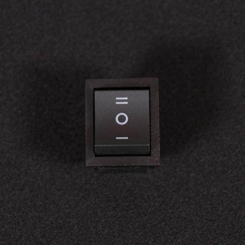 DPDT on-off-on Rocker Switch