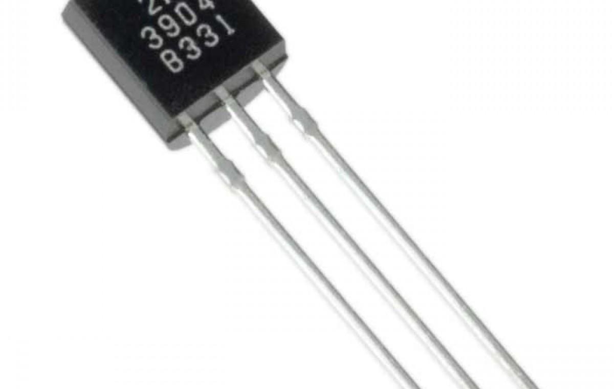 2N3904 NPN Transistor-EE1706-P2