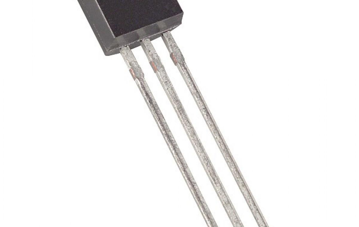 BC547 NPN Transistor-EE1701-P2