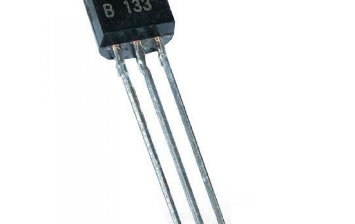 BC557 PNP Transistor-EE1702-P2