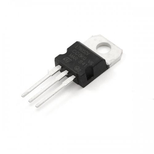 Voltage Regulator - 5V-EE1101-P1