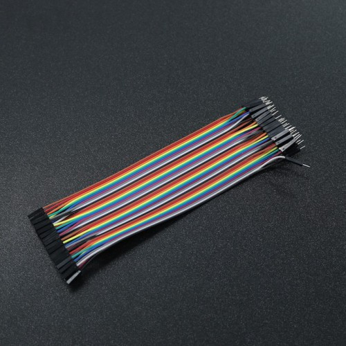 Female To Male Jumper Wire-EE2415-DC10R2