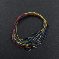 Male to Male Jumper Wire -EE2412-DC10R3