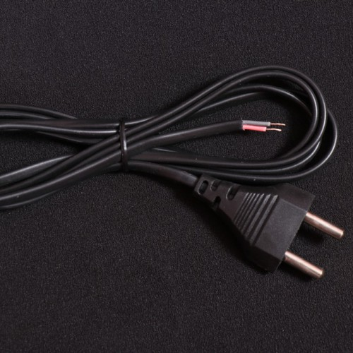 2 Pin Power Cord -EE1010 - DC11R3
