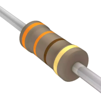 330 Ohms Carbon Film Resistor- 1/4 W(5 Per Pack)-EE106-I3R2