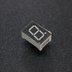 7-Segment Common Cathode Display - RED-EE805C-H3R1