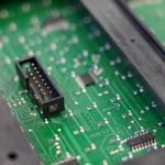 P10 Outdoor LED Display Panel Module - 32x16 - High Brightness RED - 5V - Dot Matrix Display