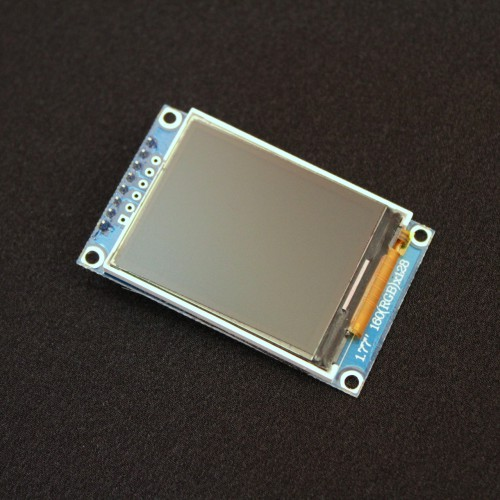 """TFT COLOR LCD SCREEN 1.77"""" 128x160"""