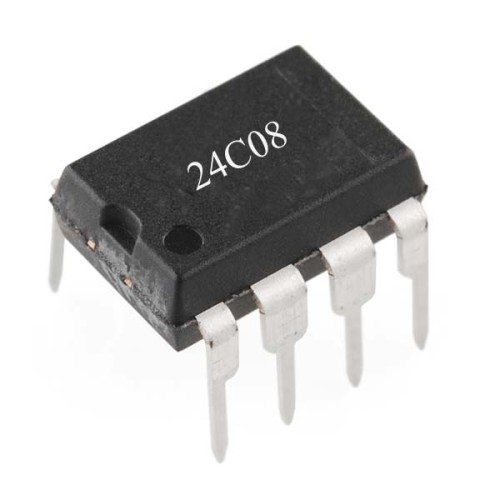 AT24C08A (EEPROM)-EE408-P7