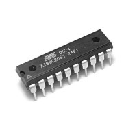 Atmel AT89C2051 Microcontroller-EE627-K6R1