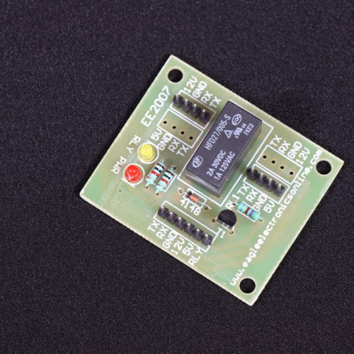 2 Way UART Communication selector switch-EE2007-BC2R4