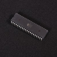 NEW AT89S52 40 Pin DIP Microcontroller