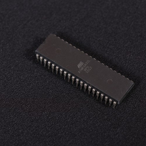 Atmega32 Microcontroller-EE622-K7R2