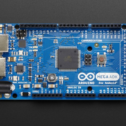 Arduino Mega R3 Android Accessory Development Kit (ADK) Board - ATmega2560 ADK R3