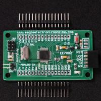 Arduino Uno Mini 328 - 5V/16MHz-EE7002-DC6R1