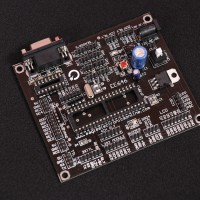 PIC 40Pin Development Board - EE646 - DC6R4