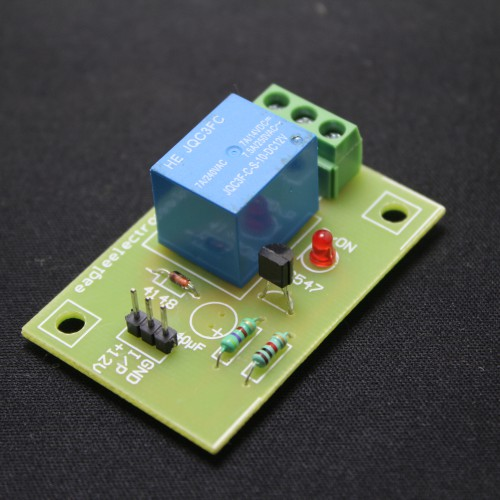 1 channel 12V relay Module-EE2004-BC1R2