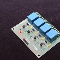 4-Channel 12V Relay Module-EE2006-BC2R2