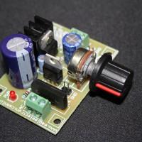 LM317 Adjustable Voltage Regulator Step down Power Supply Module-EE1016-BC4R5