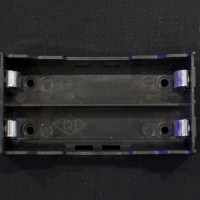 BATTERY HOLDER FOR LITHIUM-ION 18650 ONE CELL (PCB MOUNT)