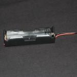 18650 Li-ION Battery Storage Box Case Holder