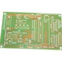 8051 Project Board PCB