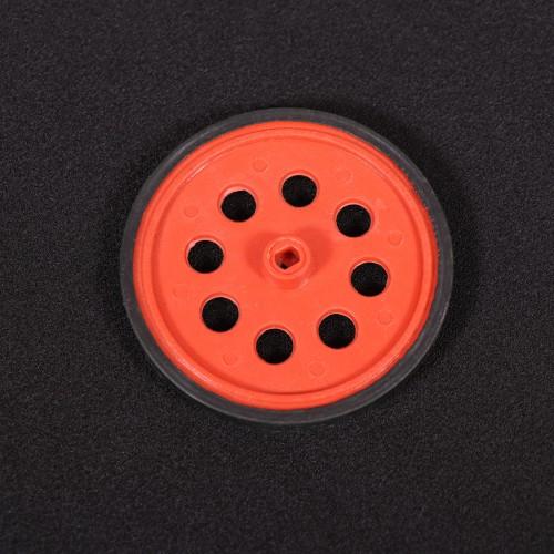 BO Motor Wheel - (70mmx8mm)-EE1221-CC6R2