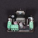 L298N Dual H-Bridge Motor Control Module- EE1234-CC3R2