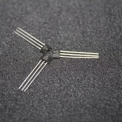 A1302 Linear Hall Effect Sensor-EE550-P7