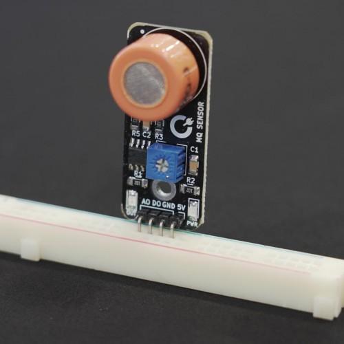 Alcohol Sensor Module - MQ3-EE501A-AC10R3