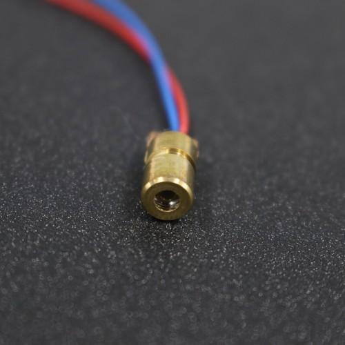 Laser Light 650nm-EE539-Q7