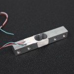 Load cell 5Kg - Electronic Weighing Scale Sensor